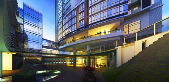 East Gallery Place at Bonifacio Global City by Ayala Land Premier